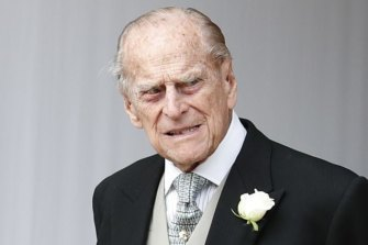 Prince Philip is expected to remain in hospital for several more days.
