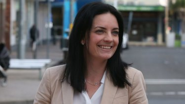 "Emma Husar tweeted on Thursday morning: ""This smear is completely and utterly untrue."""