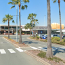Man charged over alleged stabbing at coast food court