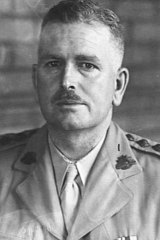Major J. L. Lenehan.