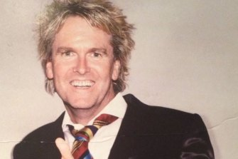 Former Sony Music Australia executive Tony Glover has been sacked after an investigation found he had bullied and harassed staff.