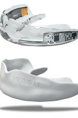 The Nexus A9 mouthguard.