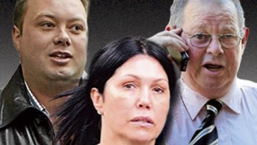 Gangland matriarch Roberta Williams loses inherited home to