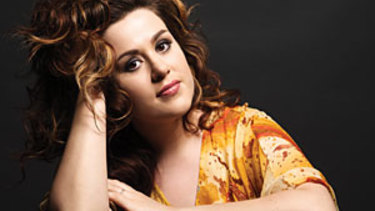 Brisbane favourite Katie Noonan will be the music director for the Commonwealth Games.