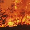 More than 80 homes saved after firefighters battle blaze south of Perth
