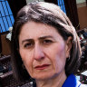Gladys Berejiklian holds her ground to fight another week, but may not survive another mistake
