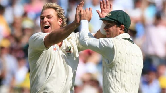 Ponting or Waugh good fit to replace Australian batting coach: Warne