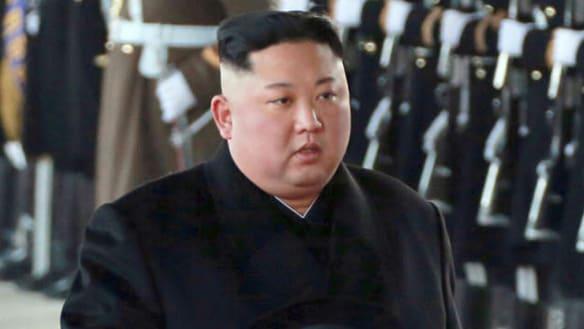 Kim Jong-un embraces global spotlight in birthday visit to Beijing