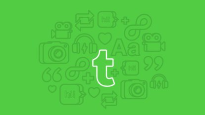 Could Tumblr's unlikely saviour be ... PornHub?