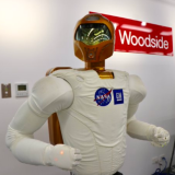 Woodside is a founding partner of AROSE and has been partnering with NASA since 2016.