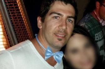 Dov Tenenboim will be eligible for parole in 2028.