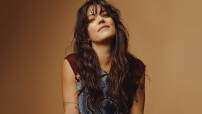Sharon Van Etten review: A fragile voice amid the looming clouds