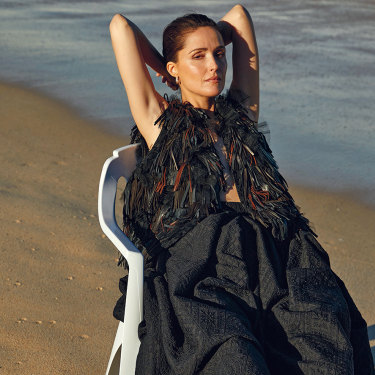 """Rose Byrne: """"What famous is now is beyond comprehension. If I talk to a 15-year-old, they just talk about YouTube or gaming."""""""