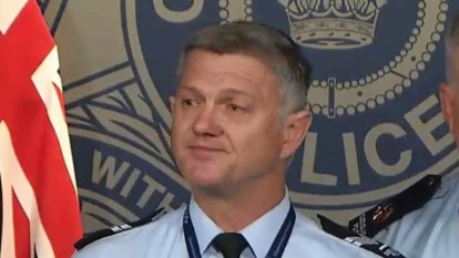 Reward for help on attempted murder of Queensland policeman doubled to $500k