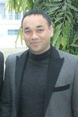 Baljit Singh.