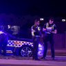 Pedestrian killed after being struck by two cars in Melbourne's north