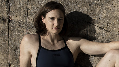 'I was pretty upset and hurt': How Cate Campbell overcame her Tokyo dismay
