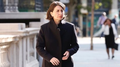 'Blood in the water': How did it go so wrong, so quickly, for Berejiklian?