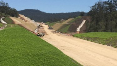 NuGrow has several business awards. It has provided compost to Toowoomba's Second Range Crossing Project.