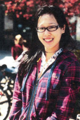 Elisa Lam died at the Cecil Hotel.