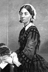 Wartime nurse Florence Nightingale always spoke about the benefits of sunshine.