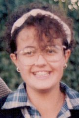 On Anzac Day it will be 27 years since Melissa Hunt's body was found.