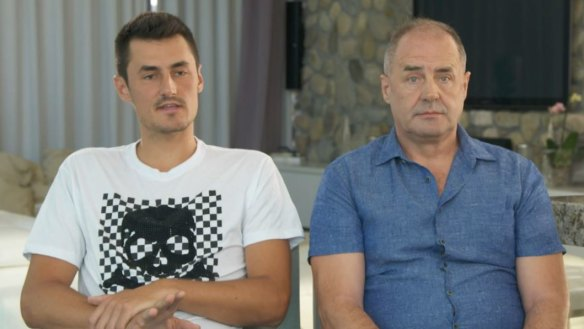 'I was intimidated, harassed': Tomic breaks silence on Hewitt run-in