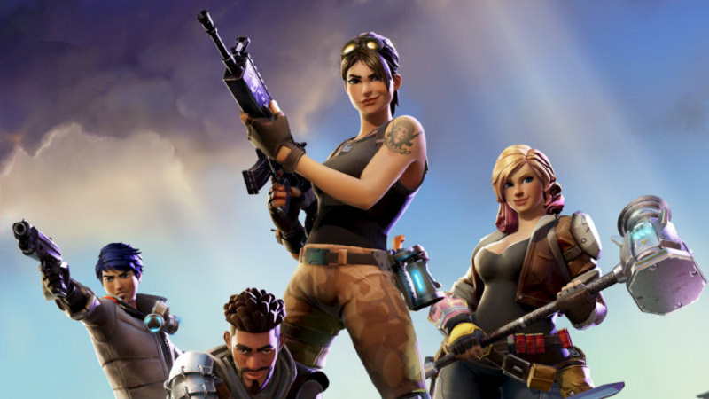 Fortnite How Parents Are Losing Their Kids To The Hottest Game In