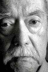 Filmmaker Raul Ruiz.