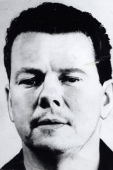 Contract killer James Frederick Bazley.