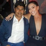 Nour Issa, a member of Sydney's wealthy Gazal clan, has had a sour split with her ex-fiance Zaki Ameer.