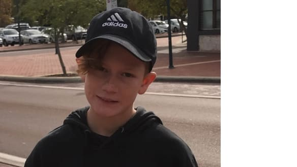 Police search for young boy missing from Willetton since Tuesday