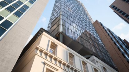 Murdoch's sister wins approval for Melbourne office tower development