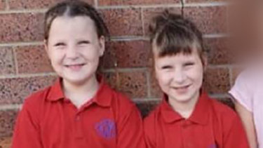 Twins and their brother perish in 'heartbreaking' house fire