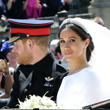 The Duchess of Sussex risks becoming an unpopular figure among the British public.
