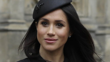 Markle says her father needs to focus on his health after his recent heart surgery.