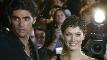 Philippoussis 'lived the life you dream about' before losing