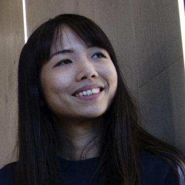 Hyper Anna co-founder Natalie Nguyen.
