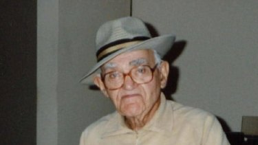 Queensland detectives announced they were renewing focus on the the cold case killing of Gold Coast manHugo Benscher, 89, at his Paradise Point home.