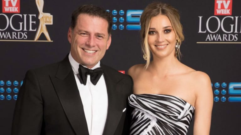 Karl Stefanovic and Jasmine Yarbrough are to wed in Mexico next weekend.