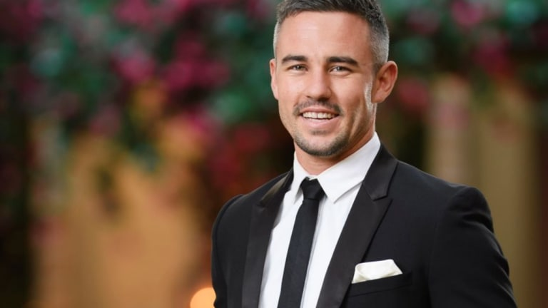 After his stint on The Bachelorette, Ryan Jones has sworn off reality TV.