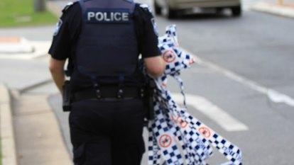 Pedestrian dies after being hit by car during peak-hour in Brisbane's east