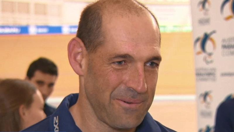 Paralympic champion Kieran Modra dies in Adelaide crash