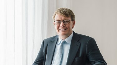 Ben Gray's BGH Capital has landed its first deal. Could that help it in its quest for another?