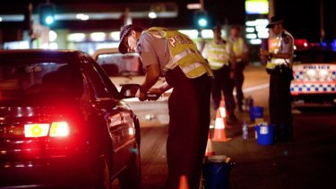 Large-scale static roadside alcohol and drug testing has been suspended across the state for as long as is necessary, during the coronavirus pandemic.