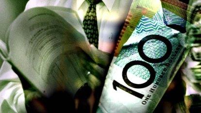 Massive debt no longer just a WA thing as debt monster bites Australia-wide