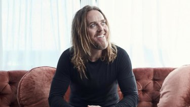 Tim Minchin has gone from two weeks quarantine into Perth's lockdown as the Perth Festival delays his show schedule, and others, to give him the stage he deserves.