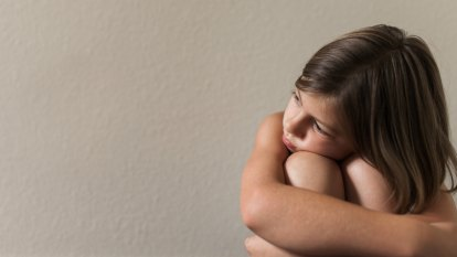 'Shocking' numbers of children presenting with mental health issues