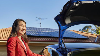 Energy sector readies for Australia's electric car 'tipping point'