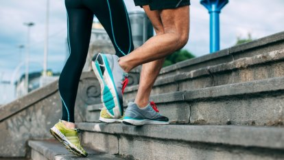 So, you've run that race. Now what?
